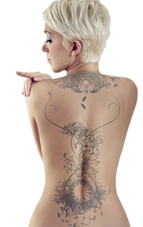 Tattoo Removal Treat at 207 Laser - formerly Maine Laser Clinic